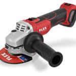 Flex Akku-Flex L 125 18.0-EC